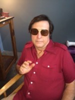 Glenn as Jim Jones
